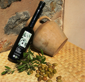 Olive oil, an important component of the Mediterranean diet